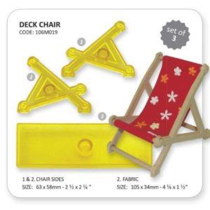 Jem Deck Chair Set3