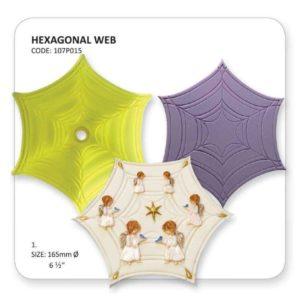 Jem Hexagonal Web