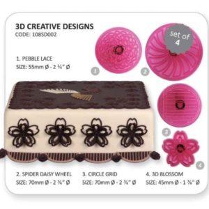 Jem 3D Creative Designs