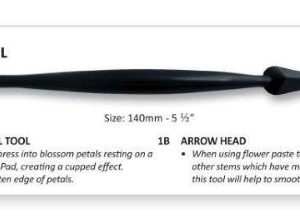 Jem Tool 1- Small Bow &