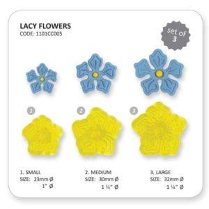 Jem Lacy Flowers