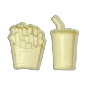 Jem Pop It Fries & Drink