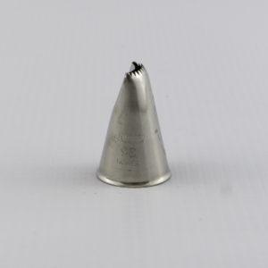 Nozzle #98 – Shell