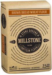 Flour Millstone SG Brown