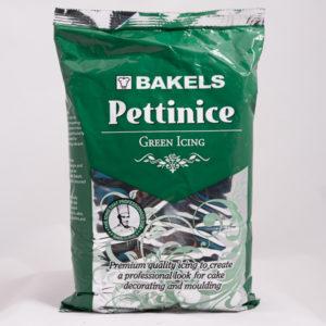 Bakels Pl Icing Green 1k
