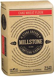Flour Millstone SG Cake