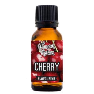 Flavour Nation Cherry 20