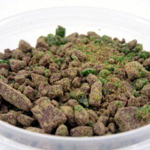 Choc Mint Crumble