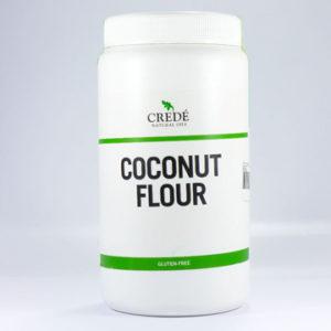 Coconut Flour 600g