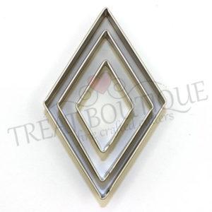 TB Diamond Set