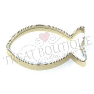 TB Fish Mini 3 x 6.5cm
