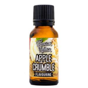 Flavour Nation Apple Cru
