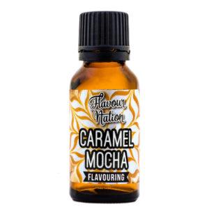 Flavour Nation Caramel M