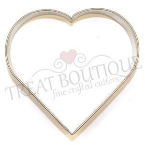 TB Heart 5.5 x 5.5cm