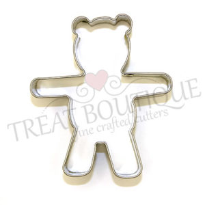 TB Huggy Bear 8 x 7 cm