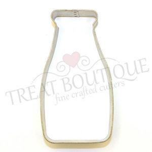 TB Milk Bottle
