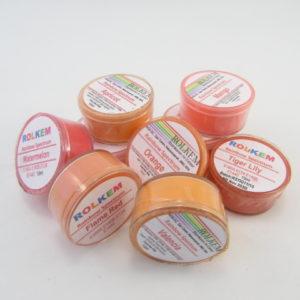 Spectrum Oranges 10ml