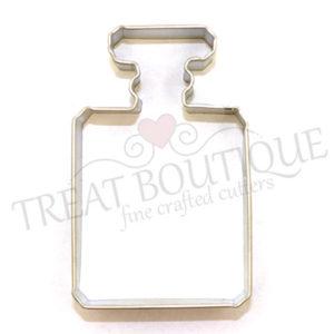 TB Perfume Bottle Square