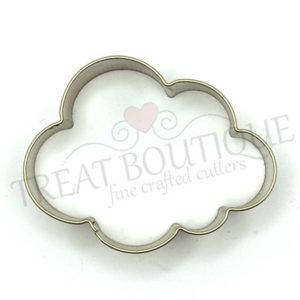 TB Puffy Cloud 6x8cm