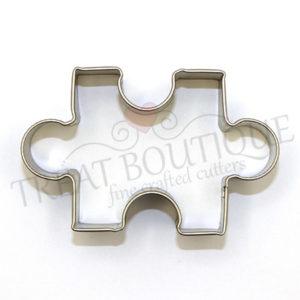 TB Puzzle Piece 5x8cm