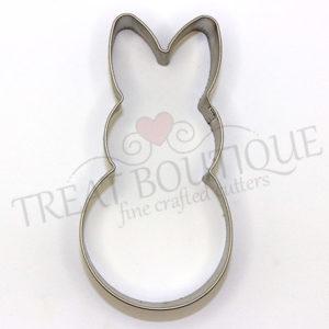 TB Round Bunny 11×5.5cm