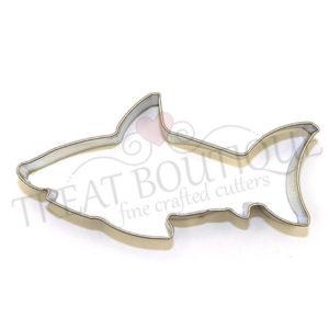 TB Shark 5x11cm