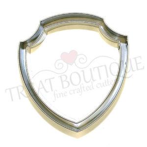 TB Shield Set