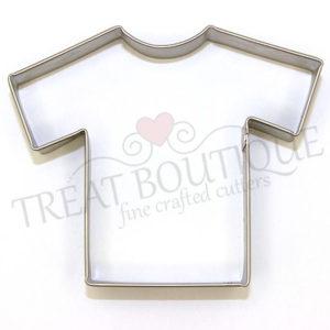 TB T-Shirt 9x10cm