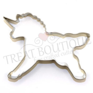 TB Unicorn 10x12cm