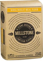 Flour Millstone Whole Wh