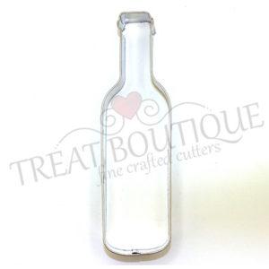 TB Wine Bottle
