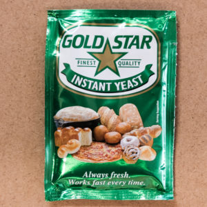 Yeast Instant Gold Star