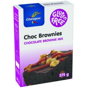 Choc Brownie Mix 375g