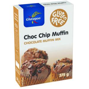 Chocchip Muffin Mix 375g