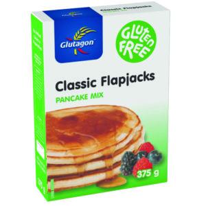 Flapjack Classissic 375g