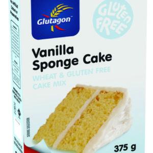 Vanilla Sponge Mix 375g