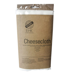 Cheesecloth Cotton EHK