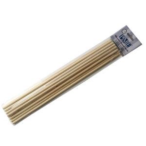 Wooden dowel rods 12pk