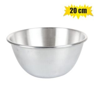 MIXING BOWL S/STEEL