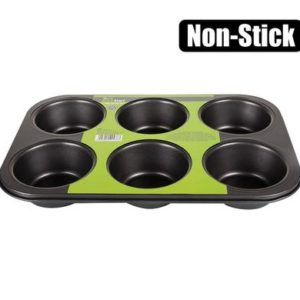Muffin Pan 6 Cup