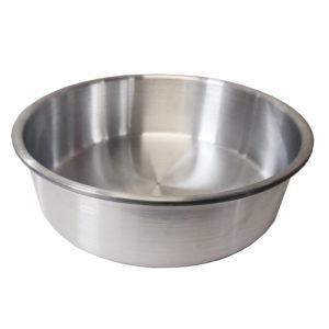 BAKING PAN ALU RND 23×7