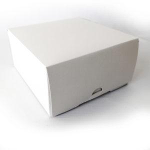 Cake Box 10x10x4