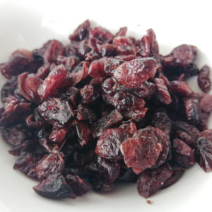 Cranberry Dried 100gr