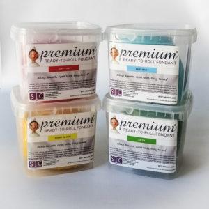 Pl Icing Premium – 1kg