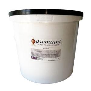 Pl Icing Premium – 15kg