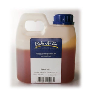 Syrup 1kg